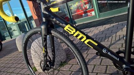 Bmc Crossmachine CXA01