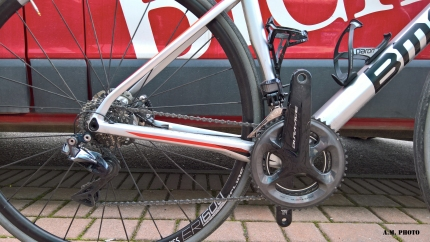 bmc roadmachine