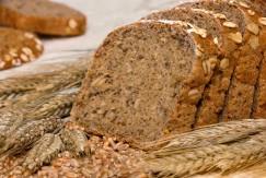 pane e farina integrale